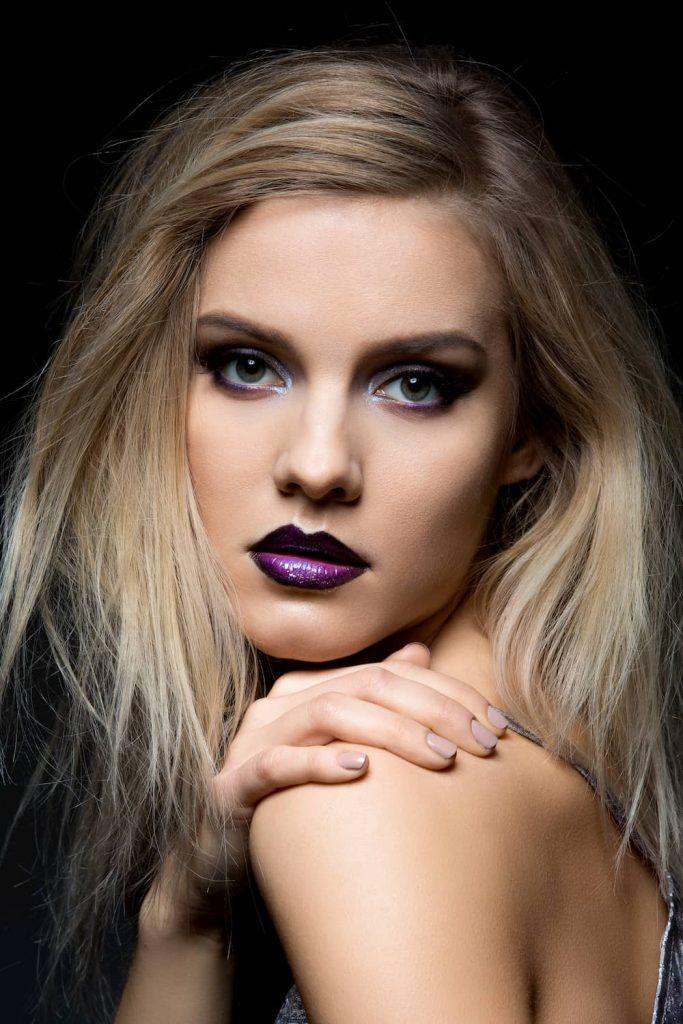 Makeup deciso - trends di makeup per questo autunno