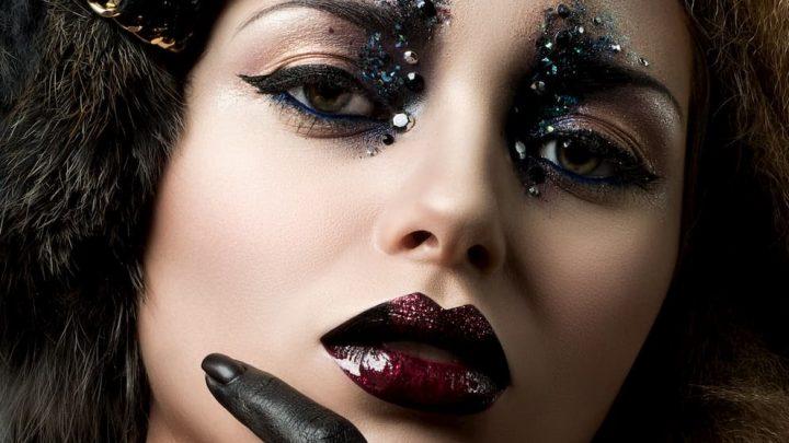 Trucco Halloween, idee di make-up per la notte delle streghe