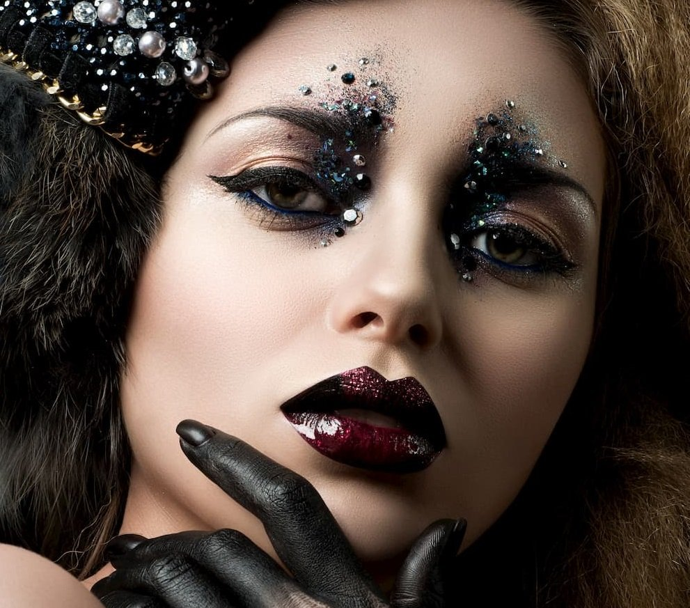 Trucco Halloween, idee di make-up per la notte del 31 ...