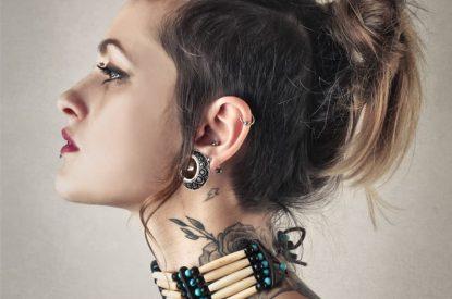 Corso per Tatuatori e Piercinga Milano