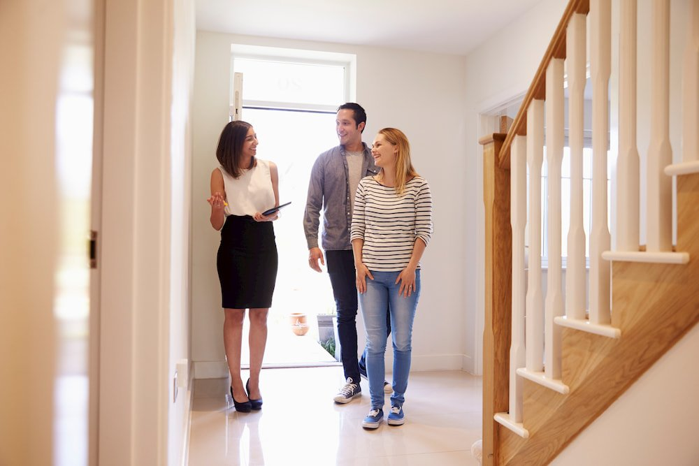 Come si diventa agente immobiliare